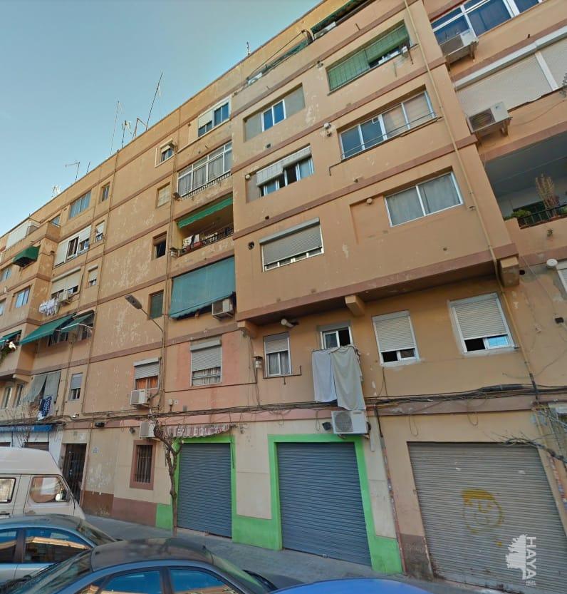 Piso en venta en Valencia, Valencia, Calle Horticultor Galán, 51.863 €, 2 habitaciones, 1 baño, 74 m2