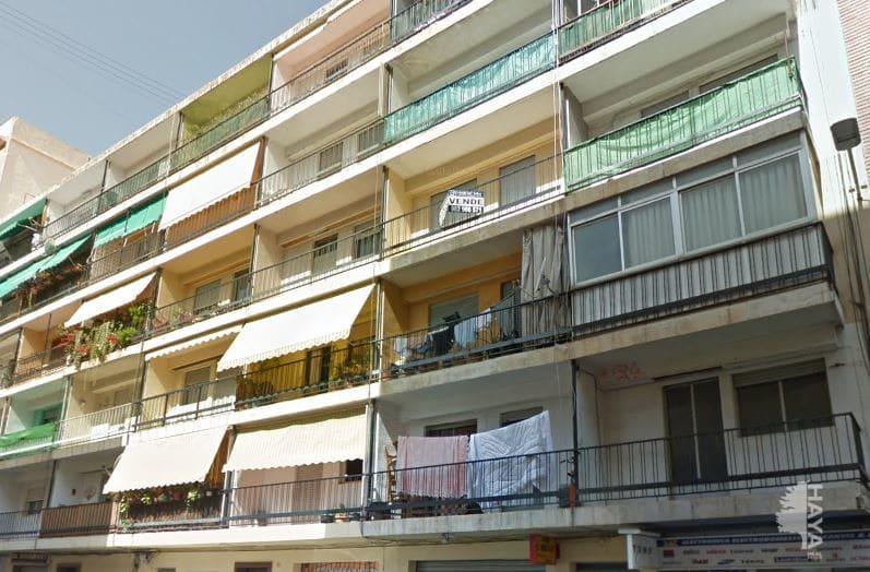 Piso en venta en Gandia, Valencia, Calle Primer de Maig, 41.000 €, 2 habitaciones, 1 baño, 82 m2