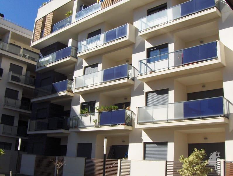 Parking en venta en Vinaròs, Castellón, Calle Duc Vendome, 5.760 €, 24 m2