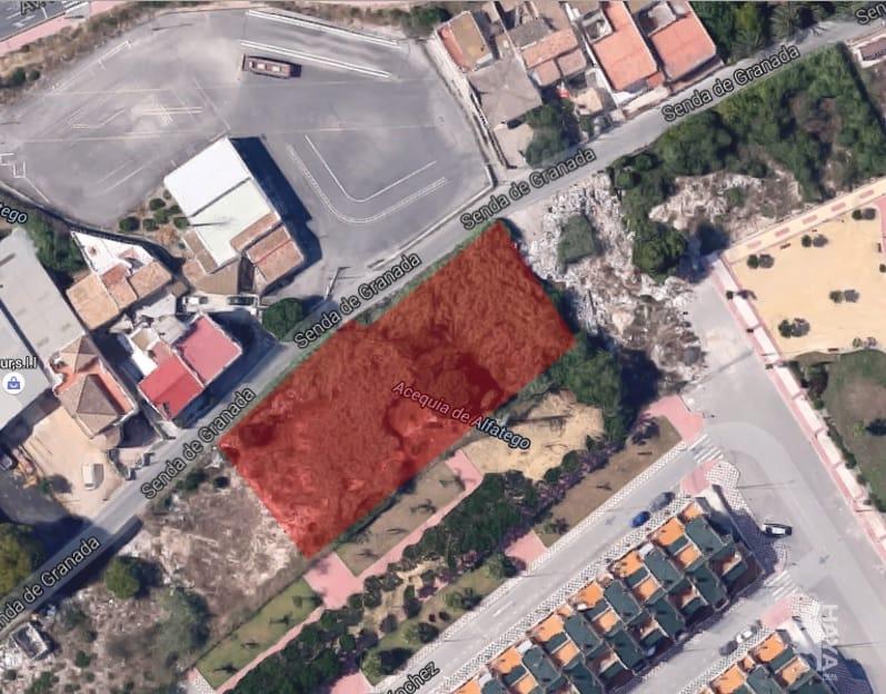 Suelo en venta en Murcia, Murcia, Calle Peri, 414.100 €, 2126 m2