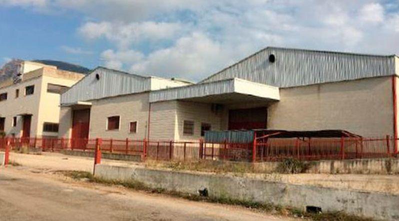 Industrial en venta en Platja de Tavernes de la Valldigna, Tavernes de la Valldigna, Valencia, Calle Do Viejo de la Marina, 480.000 €