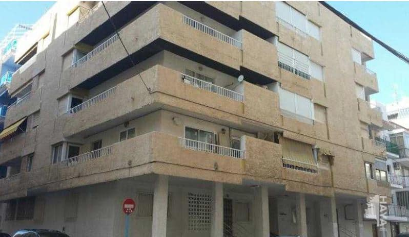 Piso en venta en Alicante/alacant, Alicante, Calle San Miguel de Salinas, 93.700 €, 1 baño, 117 m2