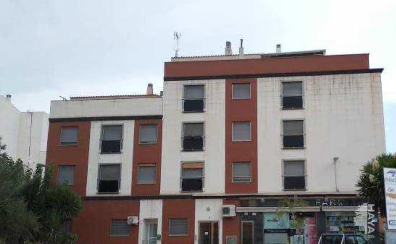 Piso en venta en Murcia, Murcia, Calle del Pozo, 77.500 €, 2 habitaciones, 1 baño, 114 m2