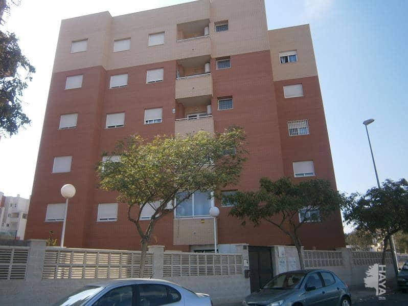 Piso en venta en El Ingenio, Almería, Almería, Avenida Tolerancia, 146.500 €, 3 habitaciones, 2 baños, 276 m2