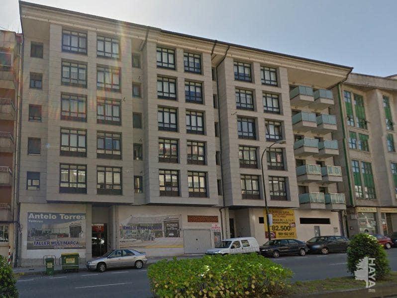 Local en venta en O Milladoiro, Ames, A Coruña, Avenida Rosalia Castro, 198.000 €, 279 m2
