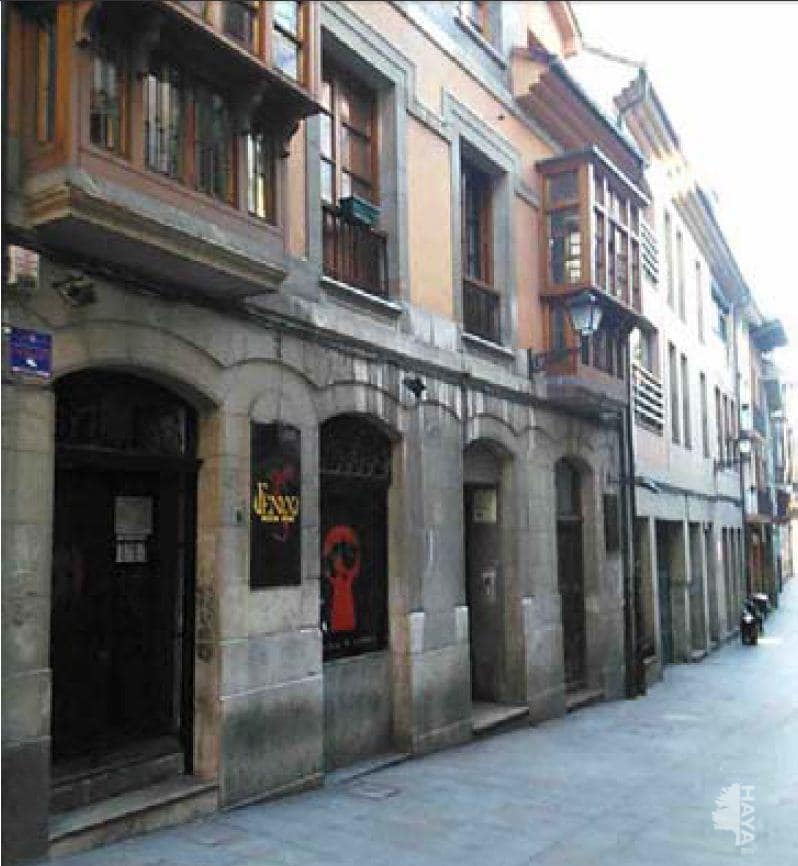 Local en venta en Centro Y Casco Histórico, Oviedo, Asturias, Calle Oscura, 236.500 €, 154 m2