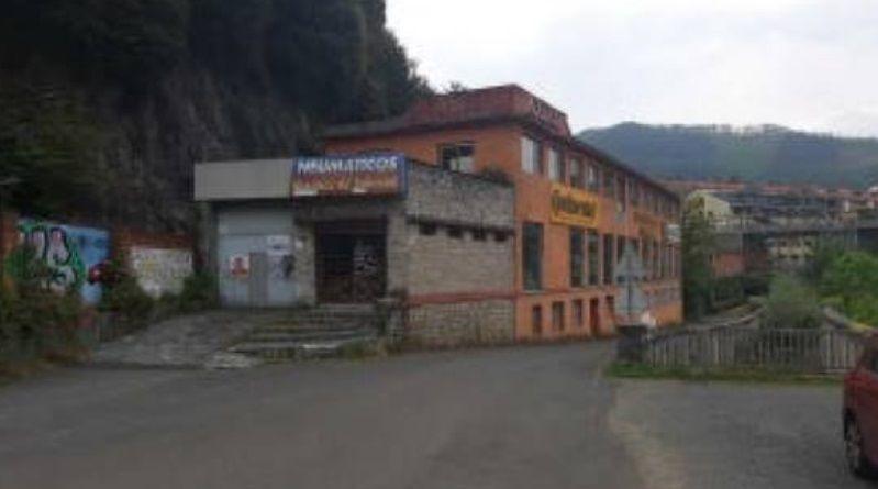 Industrial en venta en Mendaro, Mendaro, Guipúzcoa, Calle Garagartza, 403.100 €