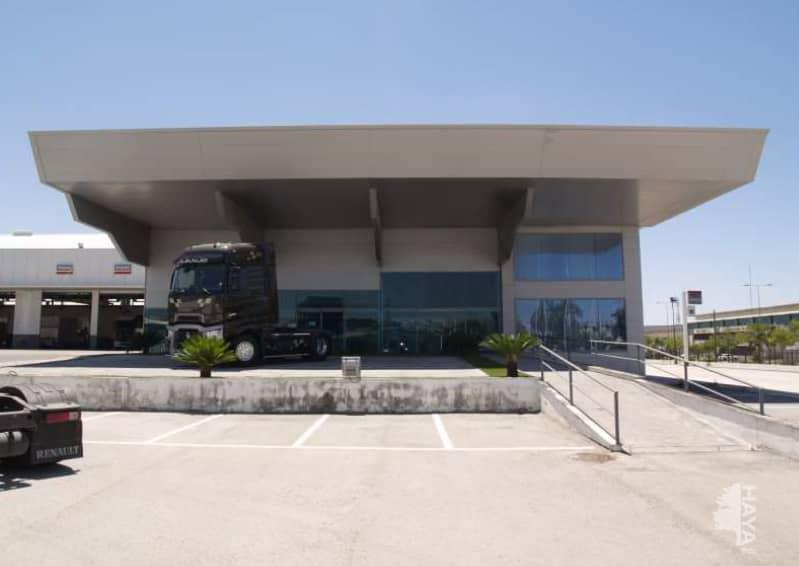 Industrial en venta en Industrial en Jerez de la Frontera, Cádiz, 2.798.400 €, 10176 m2