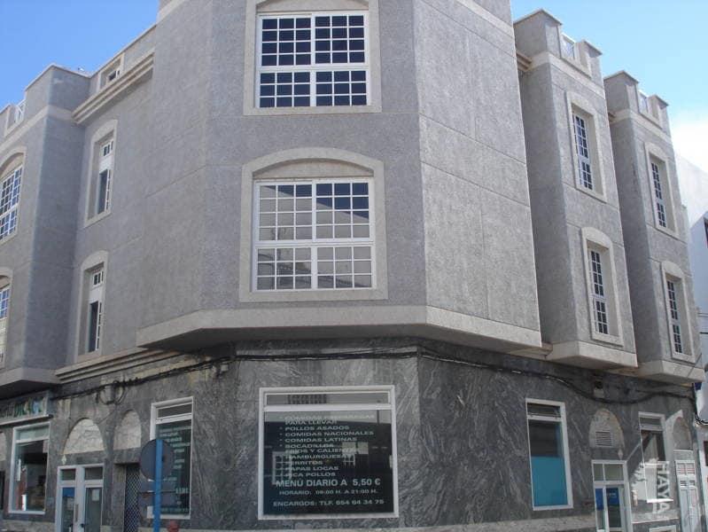 Piso en venta en Tuineje, Las Palmas, Calle Juan Carlos I, 102.913 €, 3 habitaciones, 1 baño, 94 m2