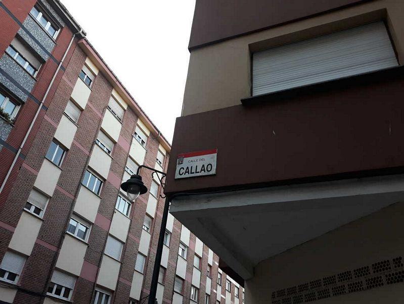 Local en venta en Gijón, Asturias, Calle Callao, 76.800 €, 141,6 m2