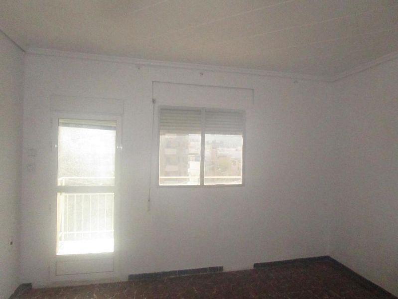 Piso en venta en Gandia, Valencia, Calle Mig, 50.000 €, 4 habitaciones, 1 baño, 101 m2