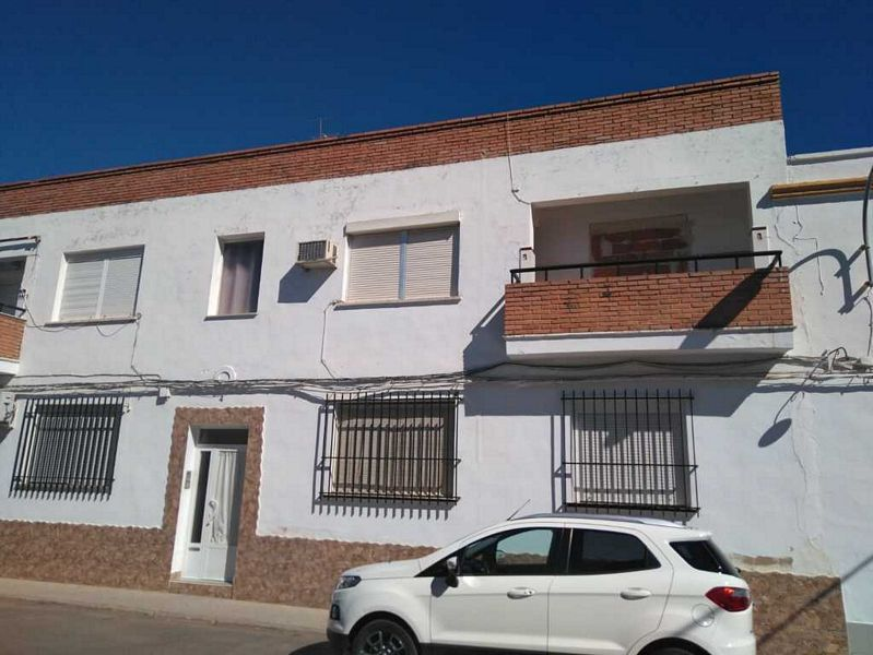 Piso en venta en San Marcos, Almendralejo, Badajoz, Calle Buen Pastor, 36.300 €, 3 habitaciones, 1 baño, 77,16 m2