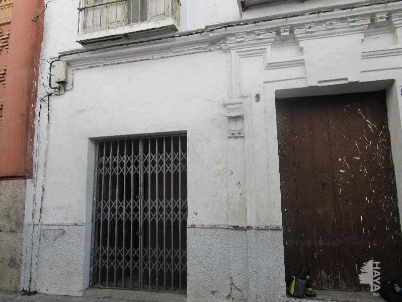 Casa en venta en Sanlúcar de Barrameda, Cádiz, Calle Baos, 199.000 €, 4 habitaciones, 2 baños, 294 m2