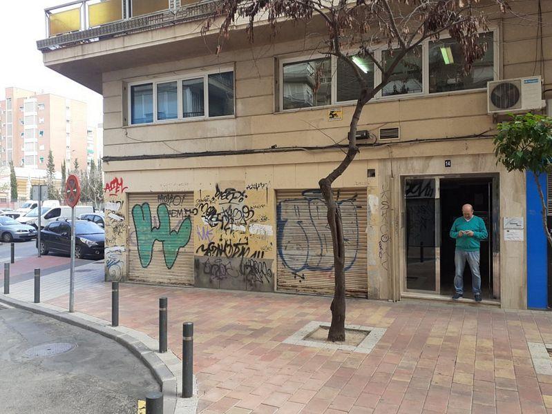 Local en venta en Murcia, Murcia, Calle Jacobo de la Leyes, 60.500 €, 51 m2