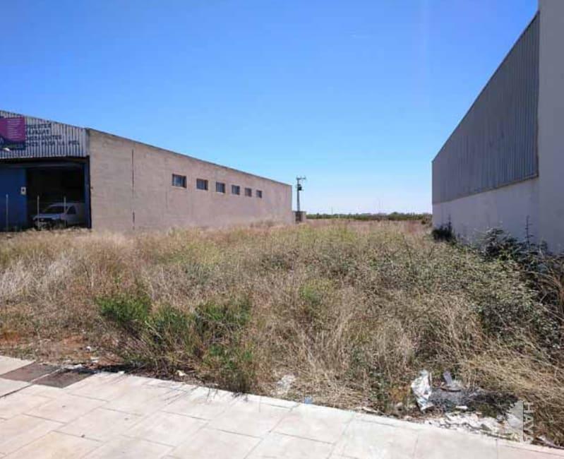 Suelo en venta en Mascarell, Nules, Castellón, Calle Senda Mitjana, 70.300 €, 565 m2