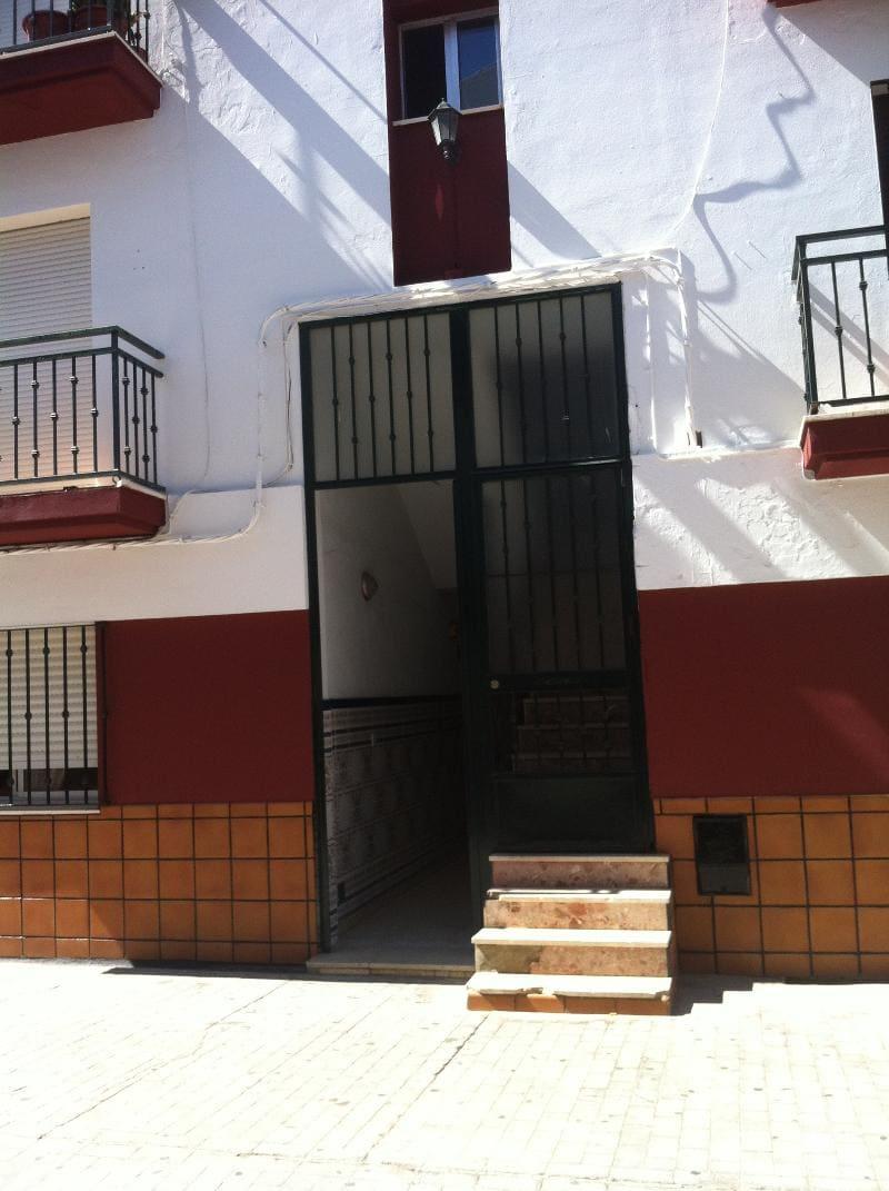 Piso en venta en Isla Cristina, Huelva, Calle Castillo, 121.275 €, 3 habitaciones, 2 baños, 109 m2