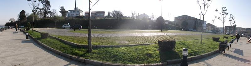 Piso en venta en Mugardos, A Coruña, Urbanización Alameda Do Baño, 97.000 €, 2 habitaciones, 2 baños, 98 m2