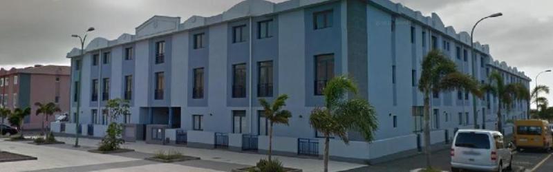 Parking en venta en Cruce de Sardina, Santa Lucía de Tirajana, Las Palmas, Calle Hinojo, 7.500 €, 21 m2