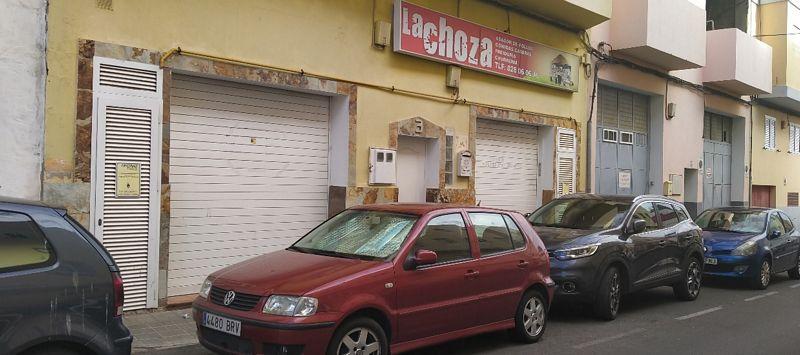 Local en venta en Santa Lucía de Tirajana, Las Palmas, Calle Murillo, 70.000 €, 200 m2