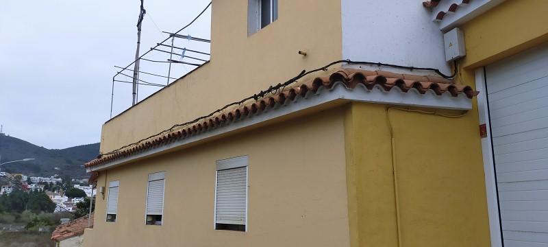 Piso en venta en Teror, Las Palmas, Calle Teror, 88.000 €, 3 habitaciones, 2 baños, 125 m2