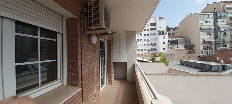Piso en venta en Instituts - Templers, Lleida, Lleida, Calle Manuel Palacio, 156.500 €, 3 habitaciones, 1 baño, 111 m2