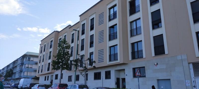 Piso en venta en La Isleta, la Palmas de Gran Canaria, Las Palmas, Calle Juan Hidalgo, 93.000 €, 1 habitación, 1 baño, 56 m2