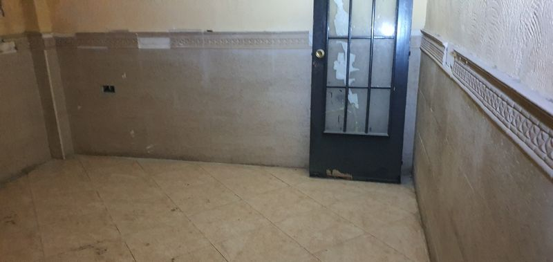 Piso en venta en Alicante/alacant, Alicante, Calle San Pedro de Alcántara, 40.900 €, 3 habitaciones, 1 baño, 178 m2
