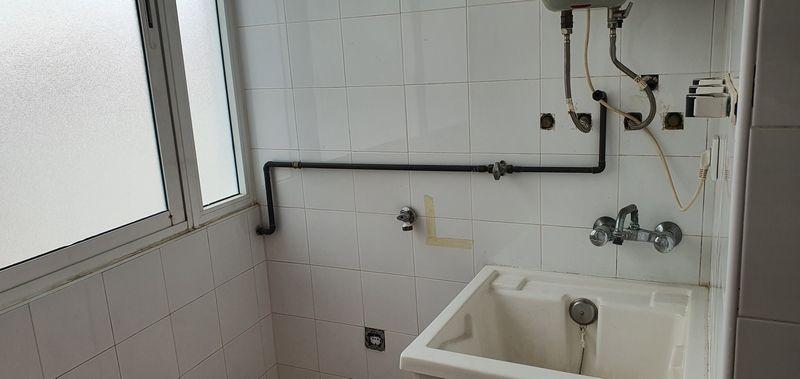 Piso en venta en Vila-real, Castellón, Avenida Grecia, 132.000 €, 4 habitaciones, 2 baños, 147 m2