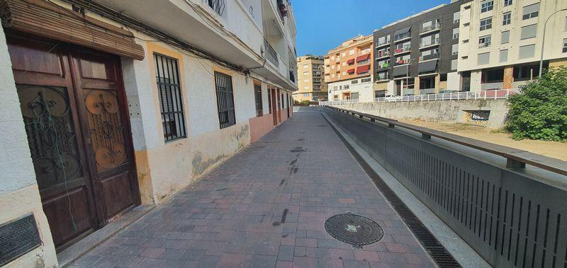 Piso en venta en Gandia, Valencia, Calle Natzaret, 35.000 €, 2 habitaciones, 1 baño, 80 m2