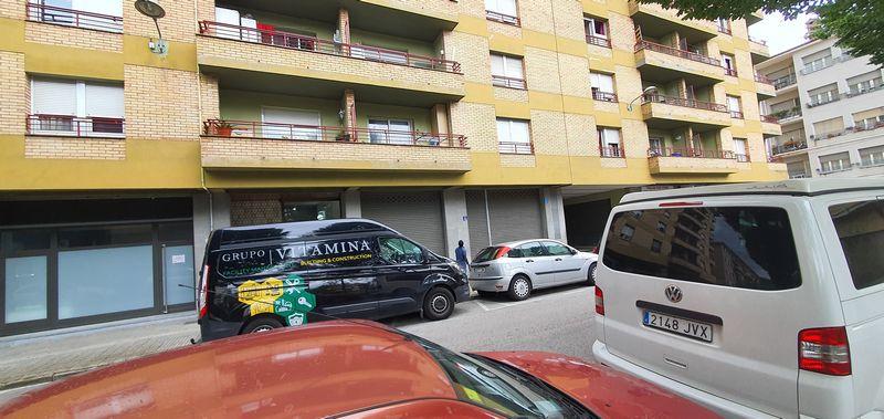 Local en venta en Can Moca, Olot, Girona, Calle Rei Marti Lhuma, 40.000 €, 50 m2