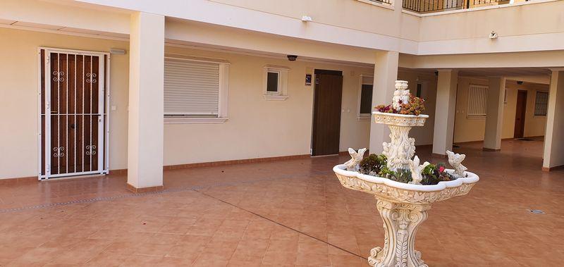 Piso en venta en Orihuela Costa, Orihuela, Alicante, Calle Bahamas Ed. Residencial Jardin Dalba, 94.000 €, 2 habitaciones, 2 baños, 75 m2