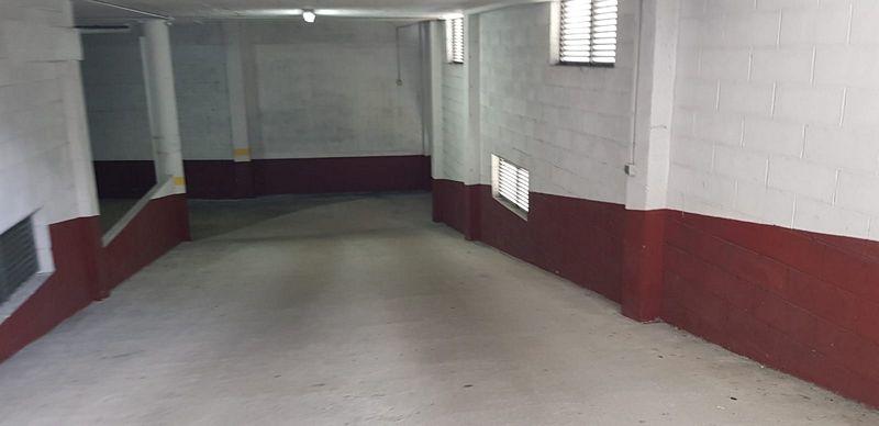 Parking en venta en San Cibrao Das Viñas, Ourense, Calle Fonte Boa, 5.900 €, 22 m2