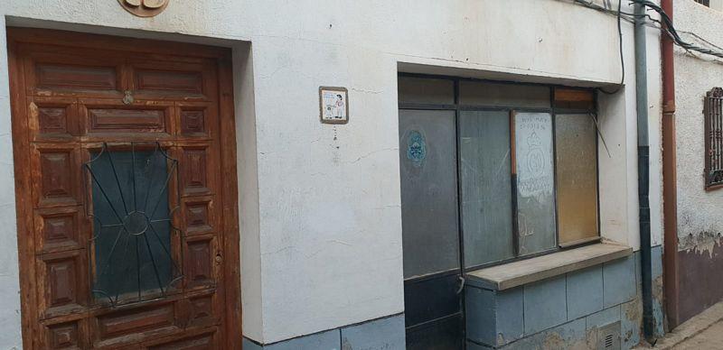 Casa en venta en Guisando, Ávila, Calle Canchuela, 82.800 €, 3 habitaciones, 1 baño, 144 m2