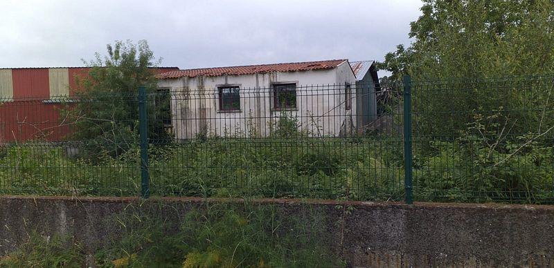 Industrial en venta en Pazos de Reis, Tui, Pontevedra, Barrio Paramos de San Cayetano, 234.900 €, 850,96 m2