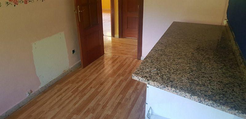 Piso en venta en Sequeros, Salamanca, Calle Extrarradio, 29.000 €, 3 habitaciones, 1 baño, 53 m2