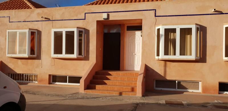 Casa en venta en Costa Antigua, Antigua, Las Palmas, Calle Maestro Leonardo, 116.000 €, 3 habitaciones, 1 baño, 47 m2