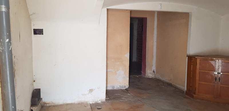 Casa en venta en Íscar, Valladolid, Calle Chamartín, 43.000 €, 2 habitaciones, 1 baño, 51 m2
