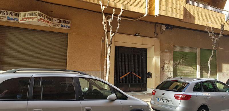 Local en venta en Murcia, Murcia, Calle San Marcos, 57.500 €, 61 m2