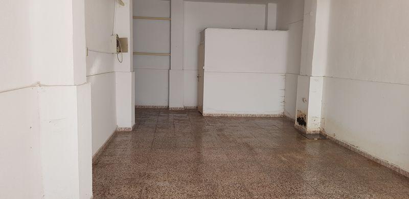 Local en venta en Molina de Segura, Murcia, Calle Triunfo, 47.500 €, 72 m2