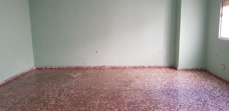 Oficina en venta en Cartagena, Murcia, Calle Tierno Galvan, 125.000 €, 142 m2