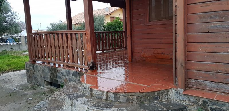 Casa en venta en Vila-real, Castellón, Calle Riu Magre, 175.000 €, 3 habitaciones, 1 baño, 258 m2