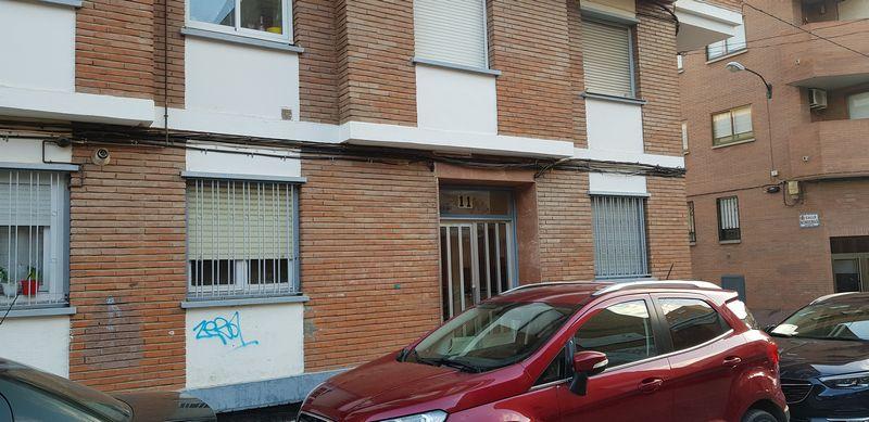 Piso en venta en Zaragoza, Zaragoza, Calle Mornes, 78.500 €, 3 habitaciones, 1 baño, 75 m2