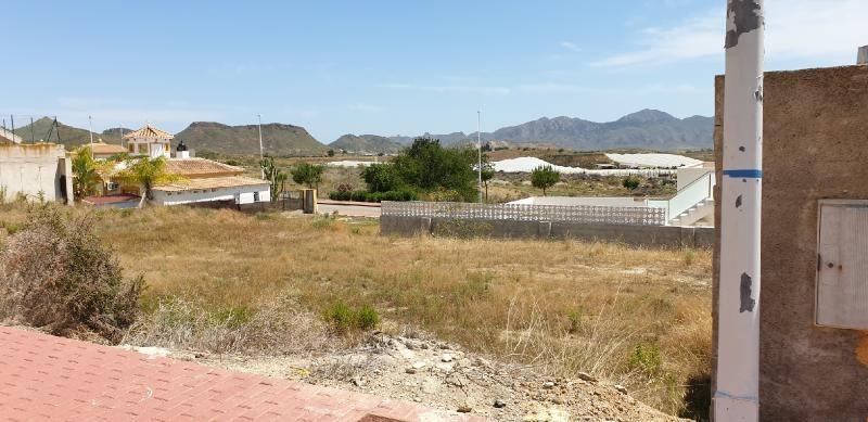 Suelo en venta en Garrobo, Mazarrón, Murcia, Calle Polo Cart, 6.250 €, 334 m2