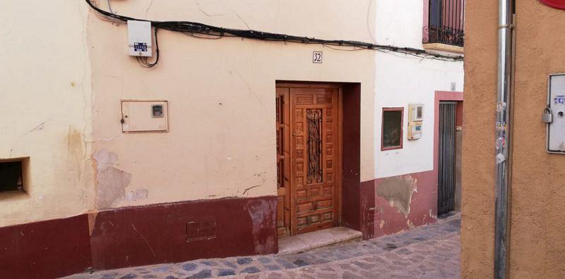 Casa en venta en Finestrat, Finestrat, Alicante, Calle San Miguel Villa de Finestrat, 87.000 €, 3 habitaciones, 1 baño, 85,39 m2