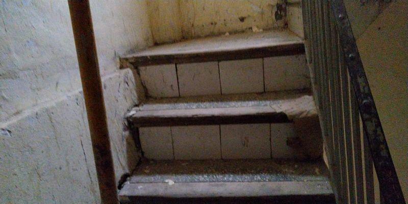 Piso en venta en Piso en Tortosa, Tarragona, 17.600 €, 1 habitación, 1 baño, 54 m2