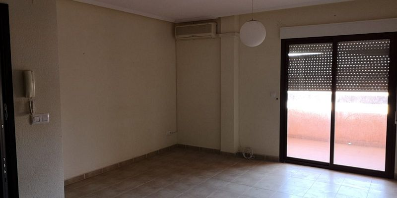 Piso en venta en La Mata, Torrevieja, Alicante, Calle Gomera, 107.800 €, 2 habitaciones, 1 baño, 66,25 m2