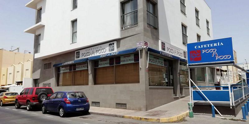Parking en venta en Coto de Caza, Puerto del Rosario, Las Palmas, Calle Gran Canaria, 5.700 €, 27 m2