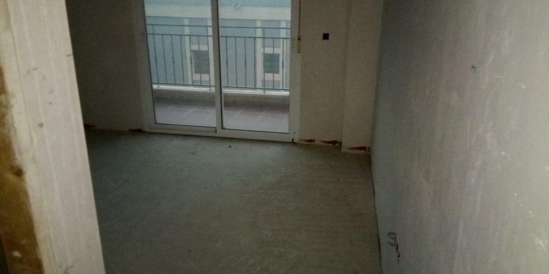 Piso en venta en Bockum, Cox, Alicante, Calle los Quintos, 52.000 €, 3 habitaciones, 2 baños, 136 m2