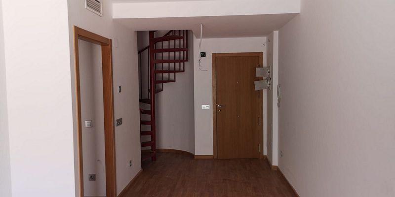Piso en venta en Murcia, Murcia, Calle la Gloria, 99.000 €, 2 habitaciones, 2 baños, 95 m2