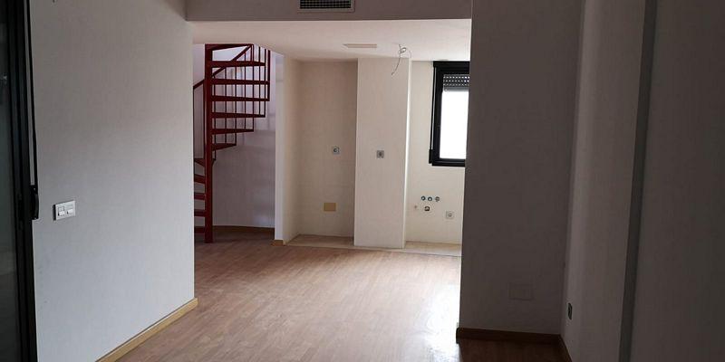 Piso en venta en Murcia, Murcia, Calle la Gloria, 135.000 €, 2 habitaciones, 2 baños, 121 m2